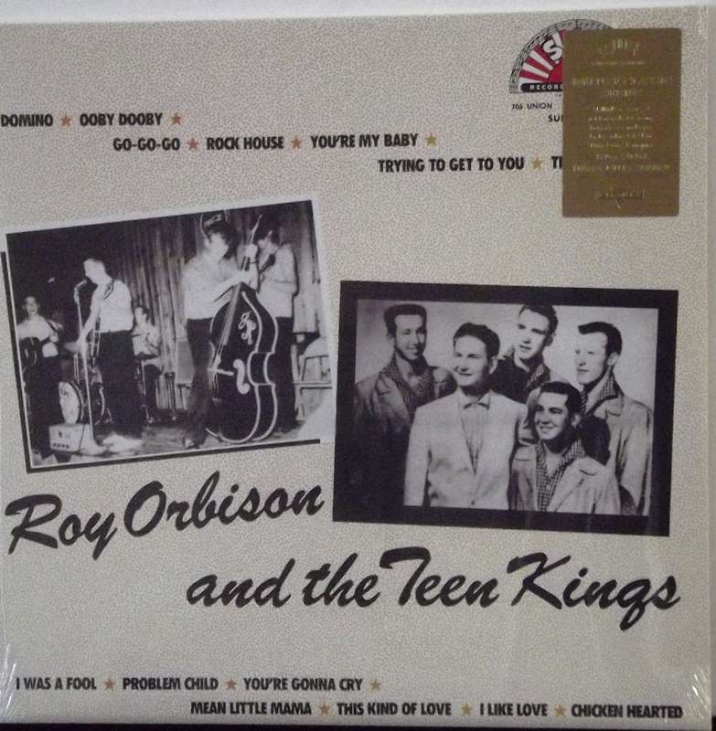 And The Teen Kings