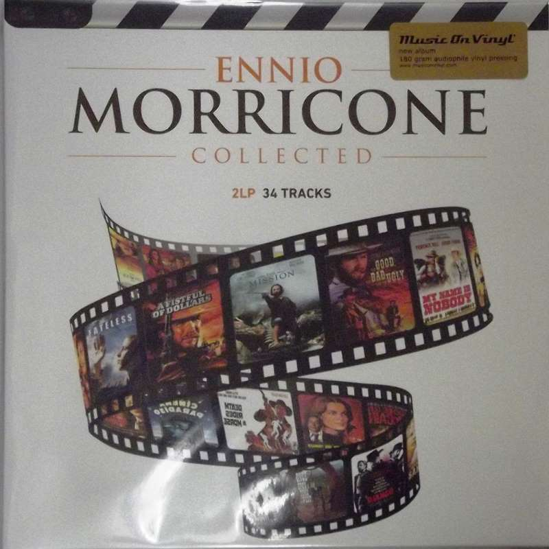 Ennio Morricone Collected