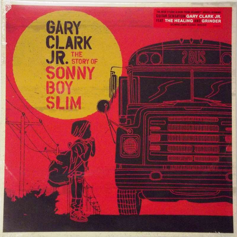 The Story Of Sonny Boy Slim