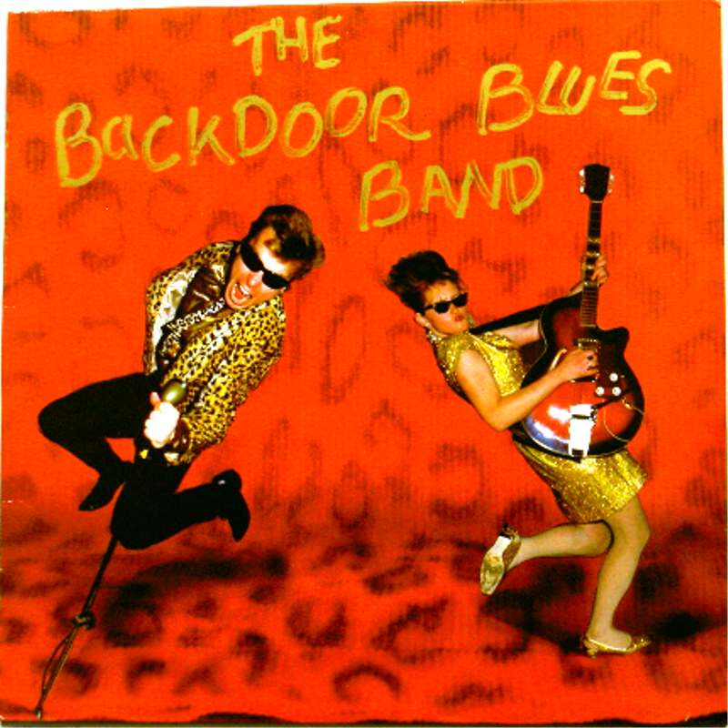 The Backdoor Blues Band
