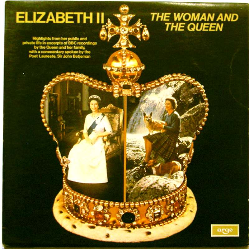Elizabeth II: The Woman and The Queen