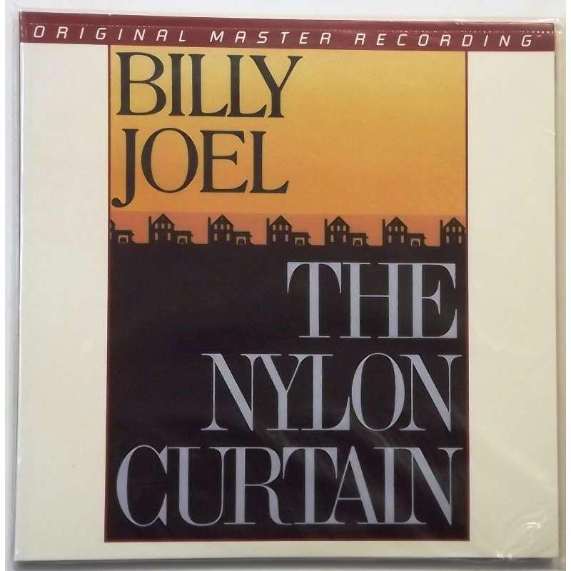 The Nylon Curtain (Mobile Fidelity Sound Lab Original Master Recording)