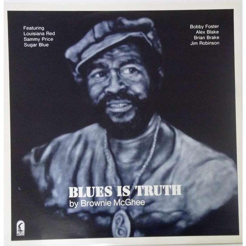 Blues Is Truth
