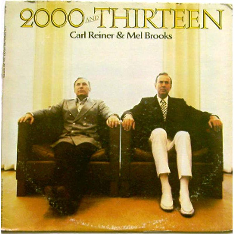 2000 and Thirteen
