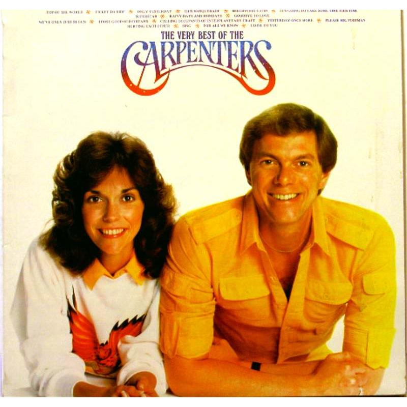The Very Best of The Carpenters