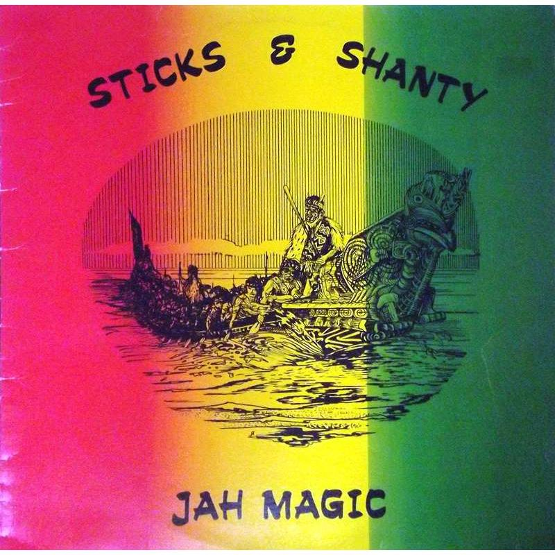 Jah Magic