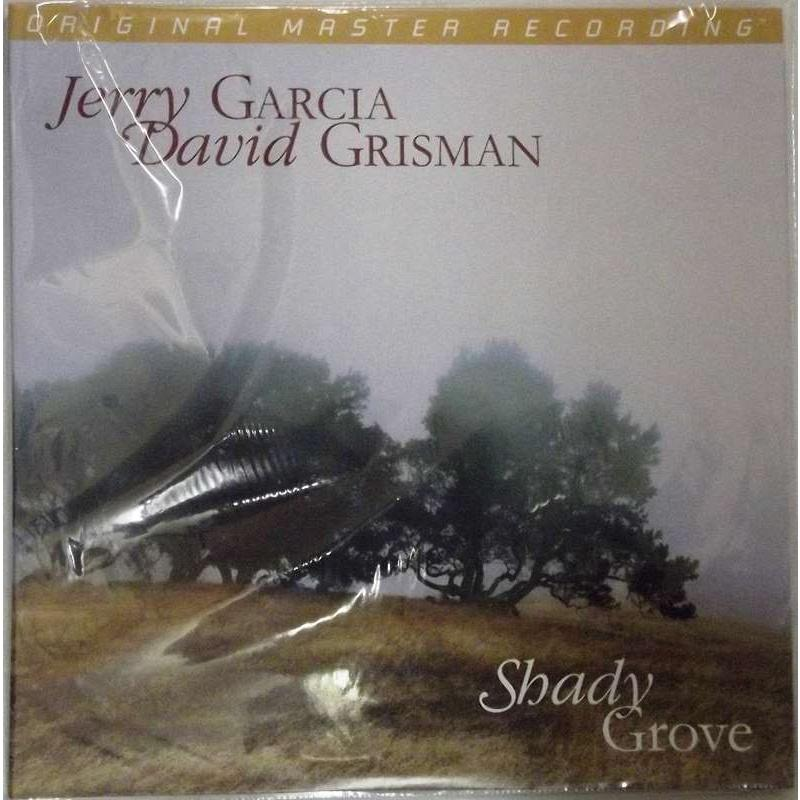 Shady Grove (Mobile Fidelity Sound Lab Original Master Recording)