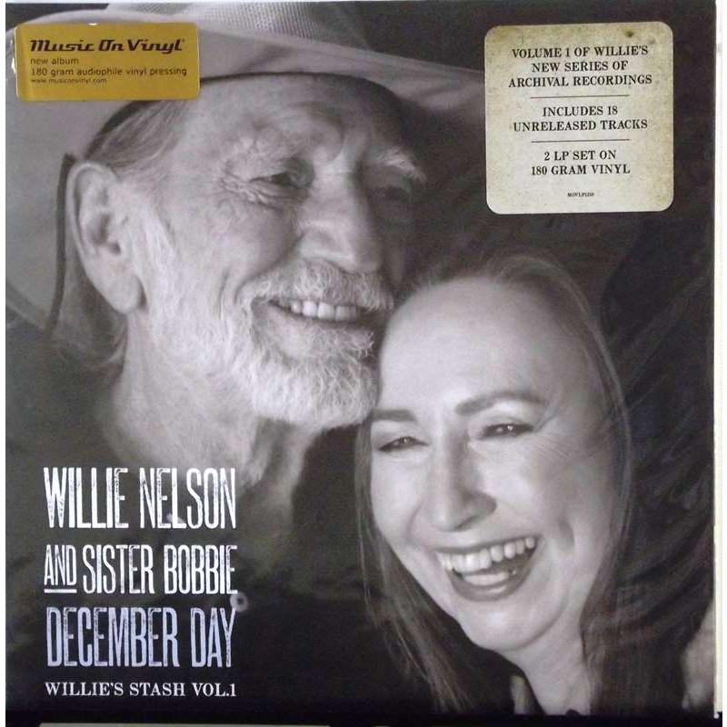 Willie's Stash, Vol. 1: December Day
