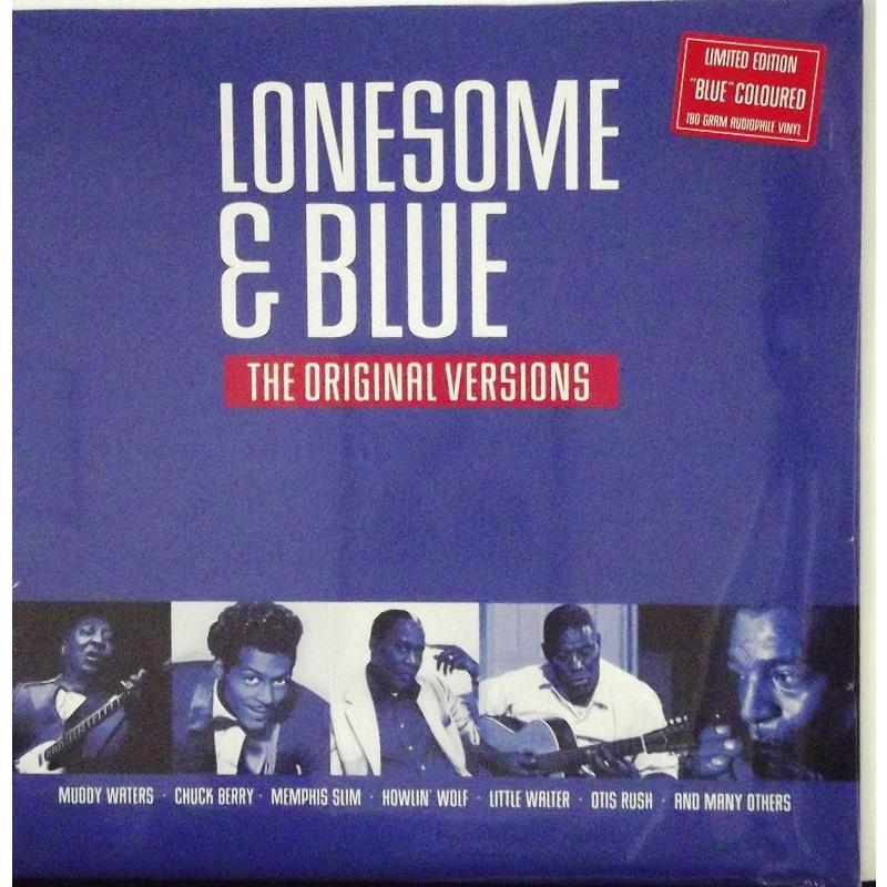 Lonesome & Blue (The Original Versions)