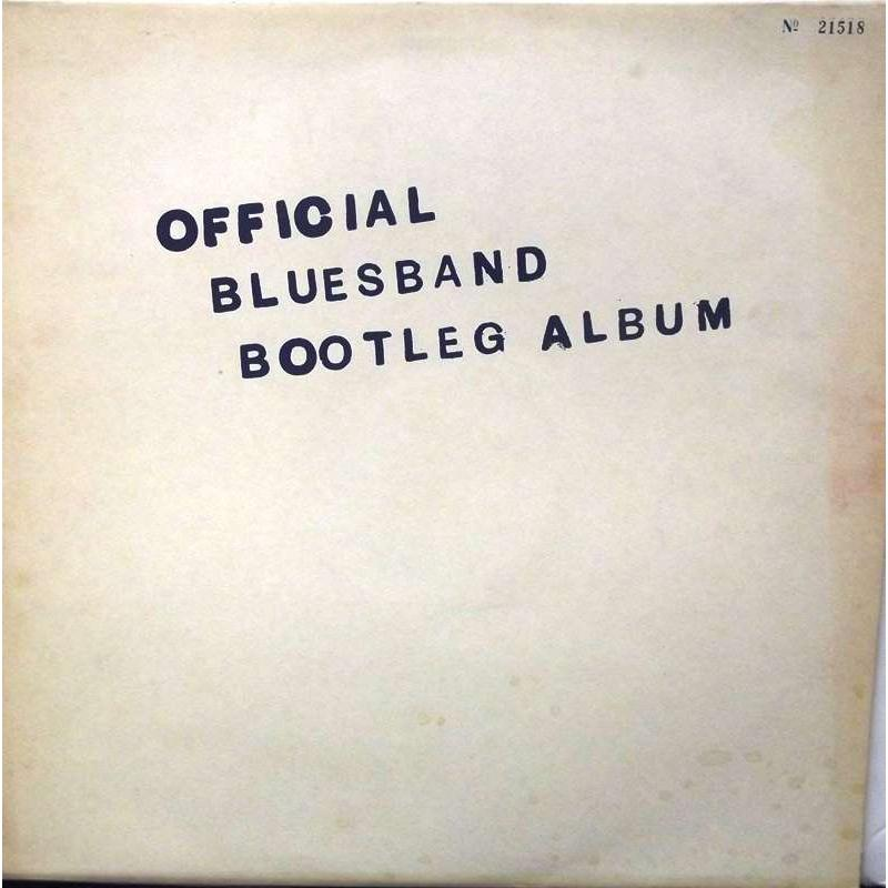The Blues Band Official Bootleg Album