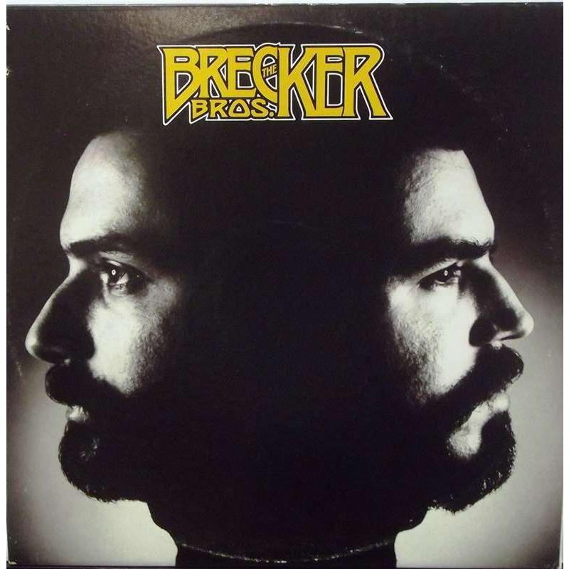 The Brecker Brothers  ‎