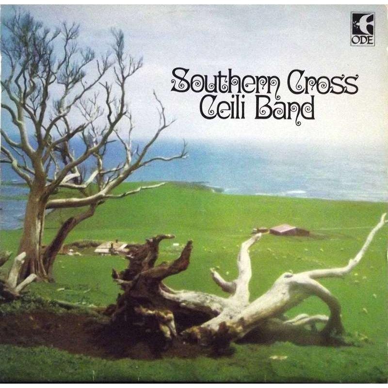 Southern Cross Ceili Band