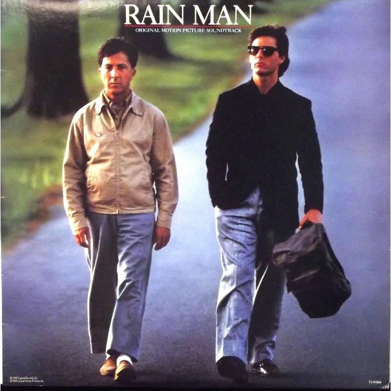 Rain Man (Original Motion Picture Soundtrack)