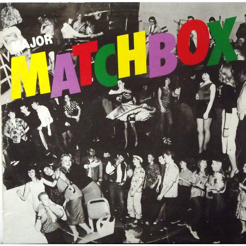 Major Matchbox