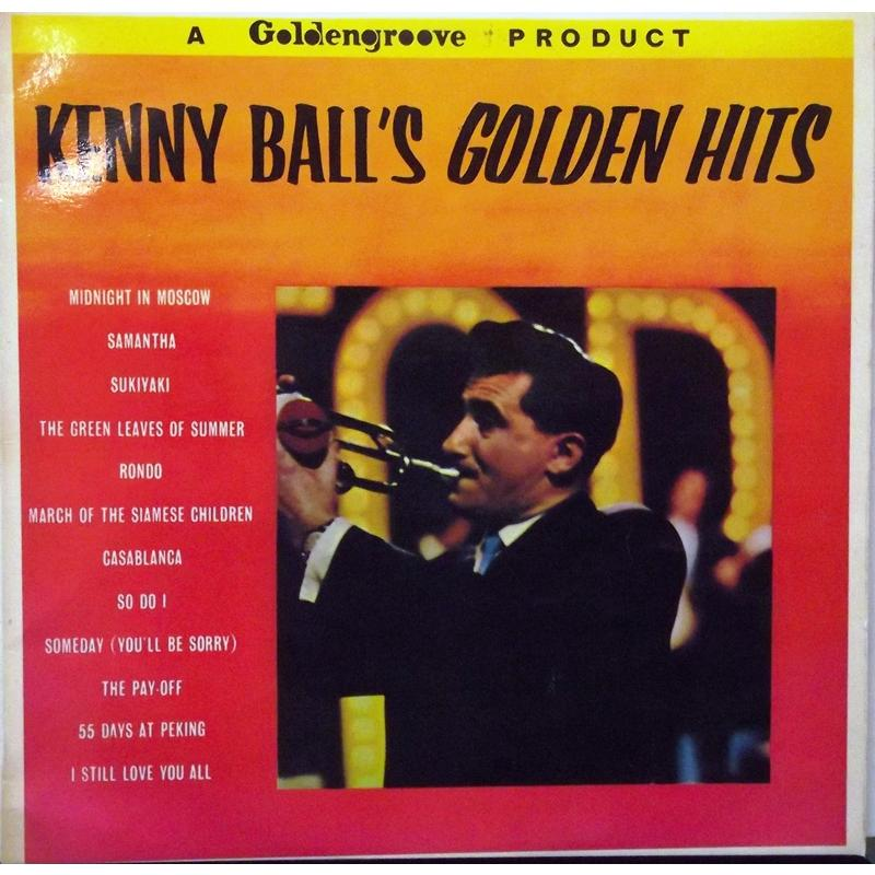 Kenny Ball's Golden Hits