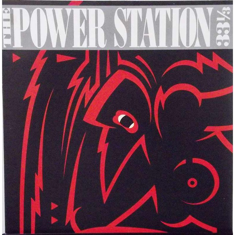 The Power Station 33⅓