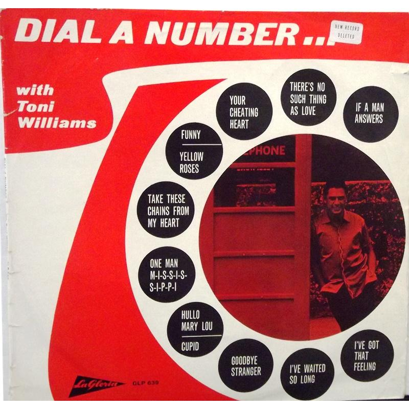 Dial A Number...