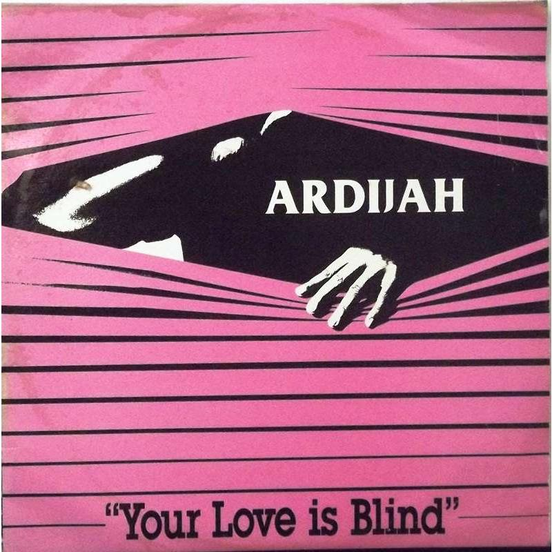 Your Love Is Blind