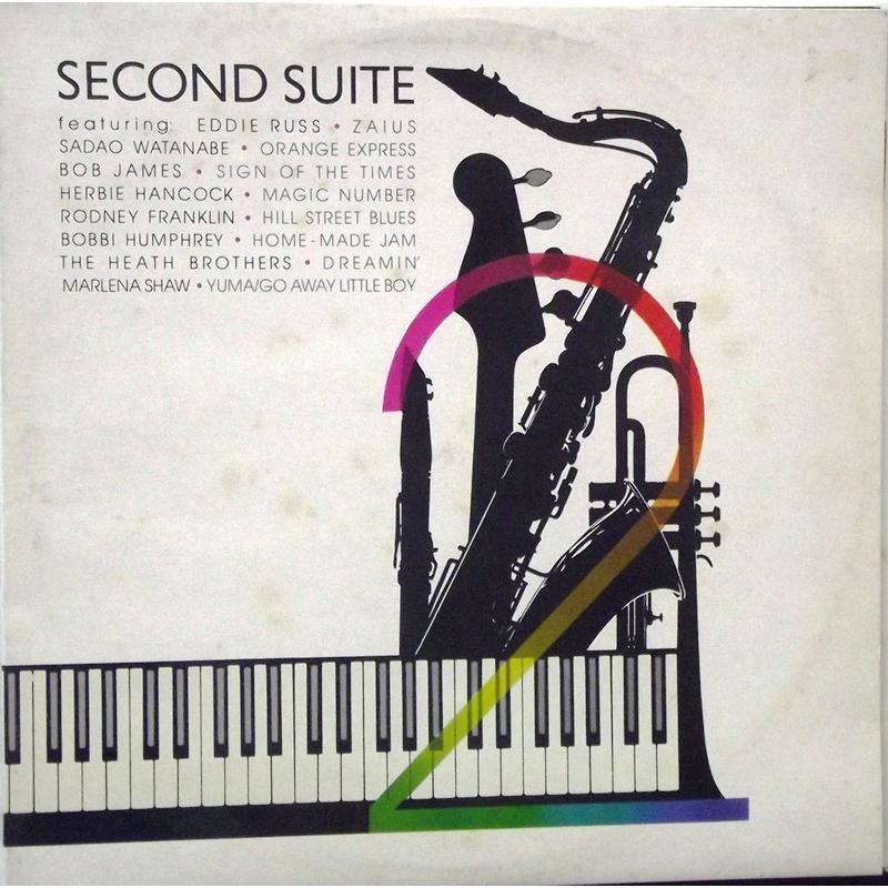 Second Suite