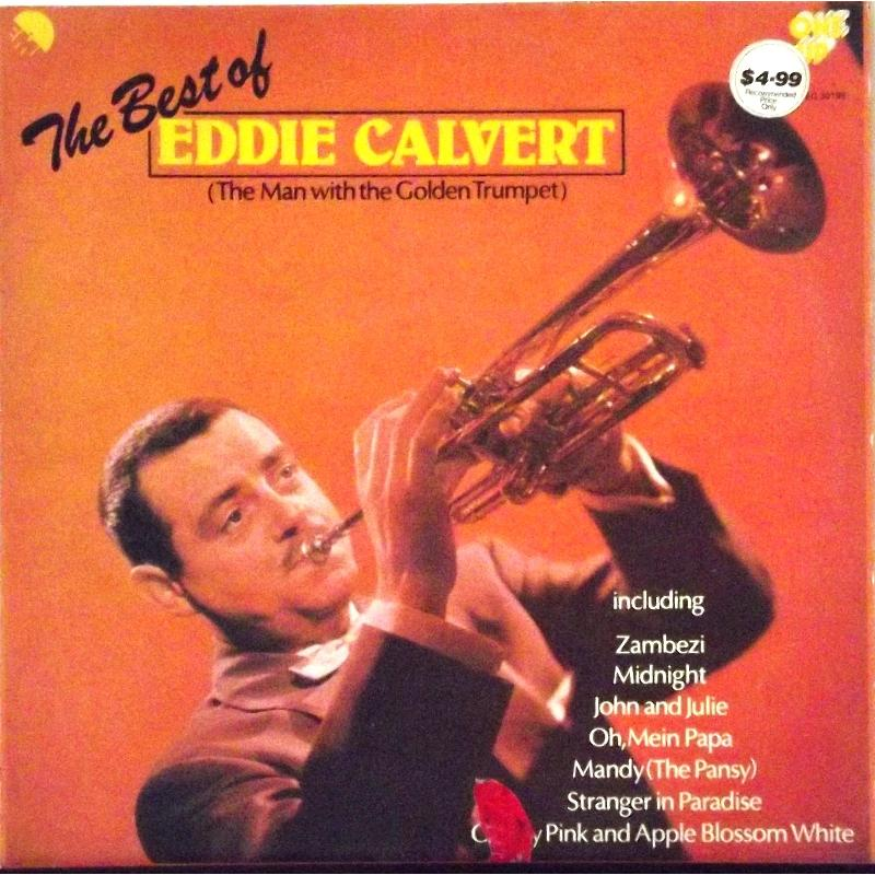 The Best Of Eddie Calvert