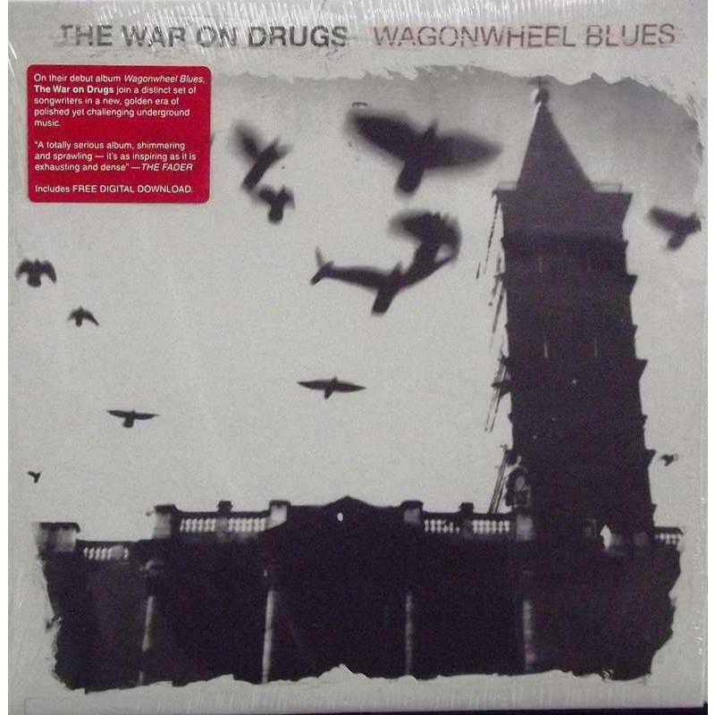 Wagonwheel Blues