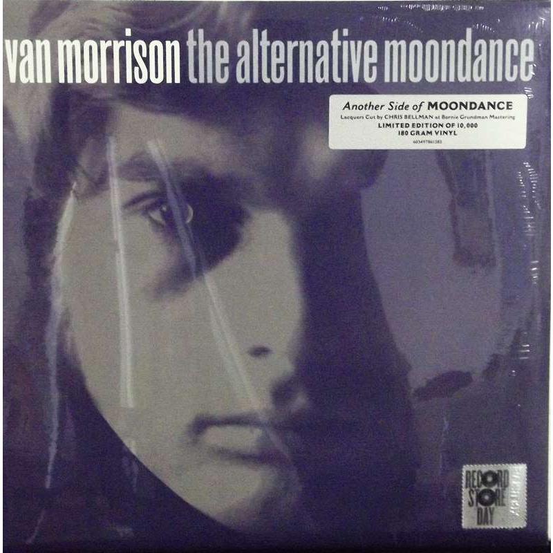 The Alternative Moondance