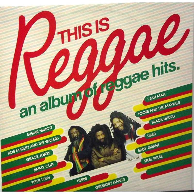 This Is Reggae
