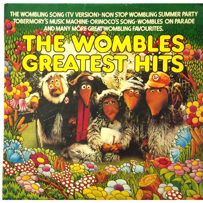 The Wombles Greatest Hits