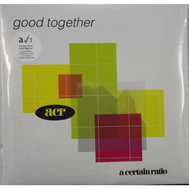 Good Together (White Vinyl)