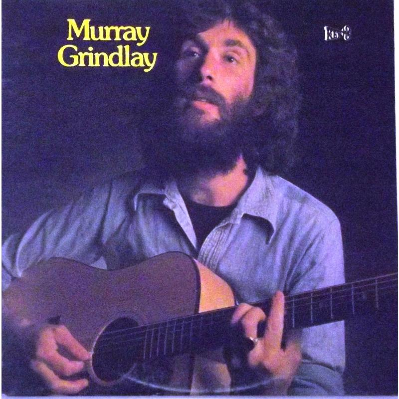 Murray Grindlay