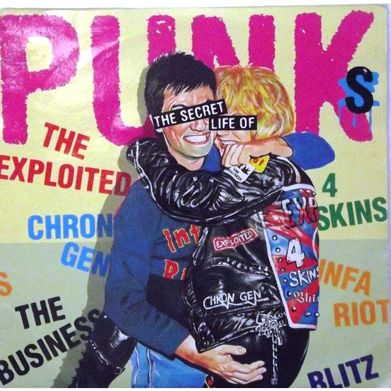 The Secret Life Of Punks