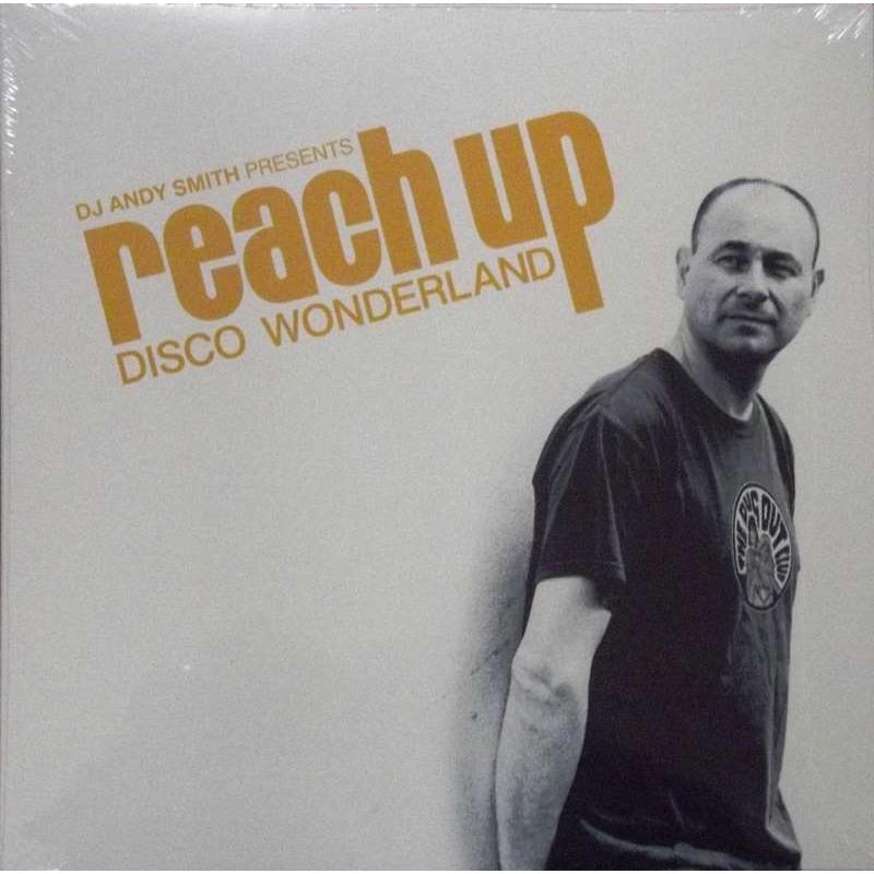 Reach Up (Disco Wonderland)