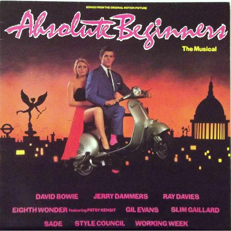 Absolute Beginners (Original Soundtrack)