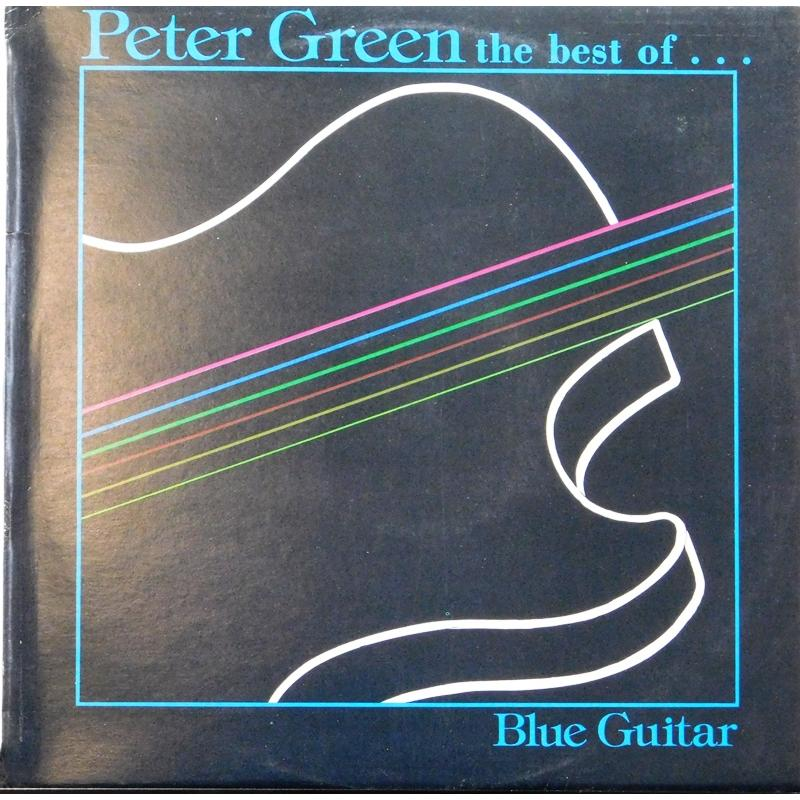 Blue Guitar The Best of