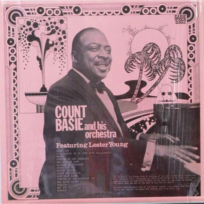 Count Basie ‎