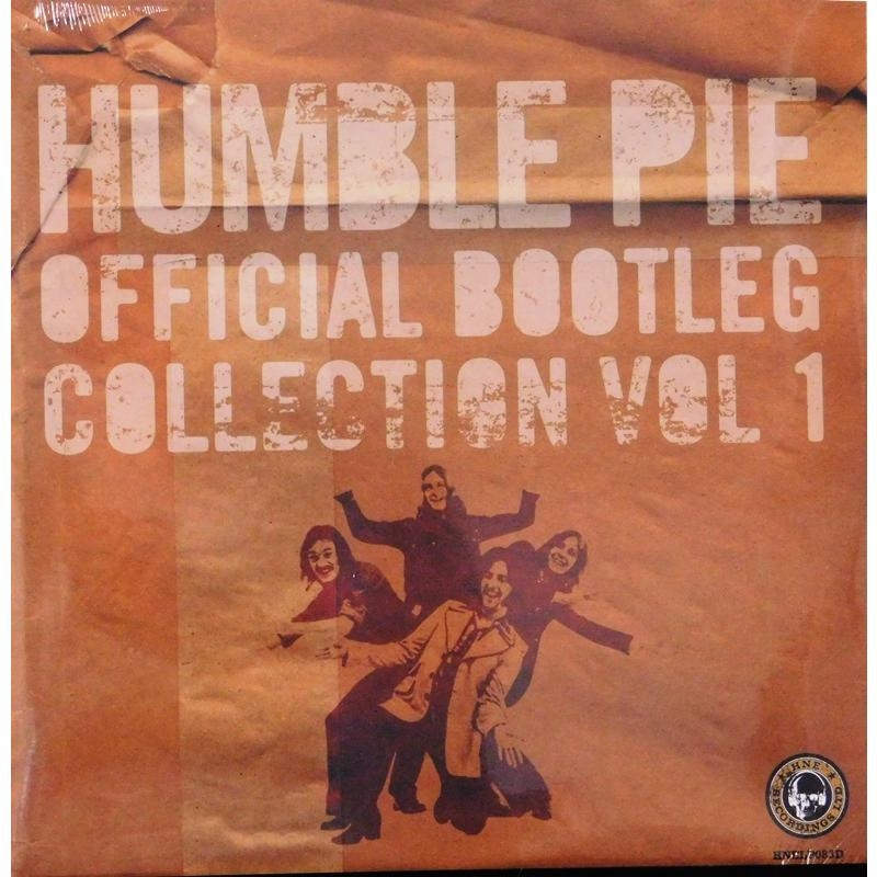 Official Bootleg Collection Vol. 1