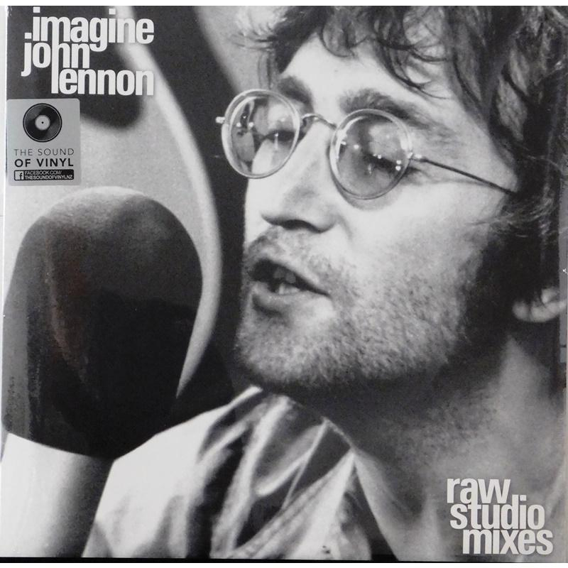 Imagine (Raw Studio Mixes)