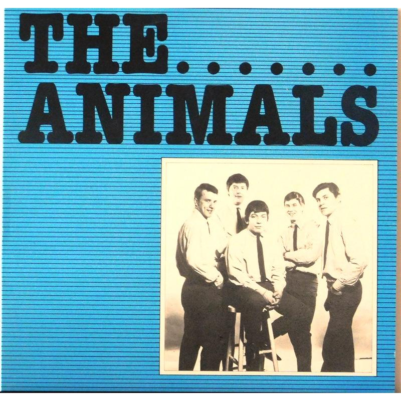 The Animals  ‎