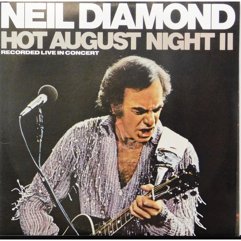 Hot August Night II