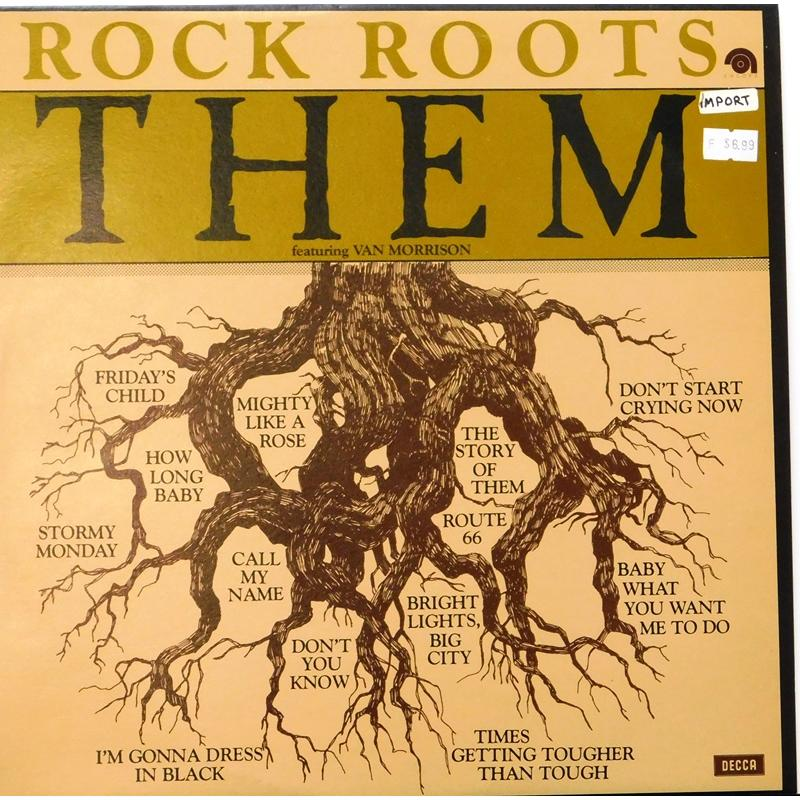 Rock Roots