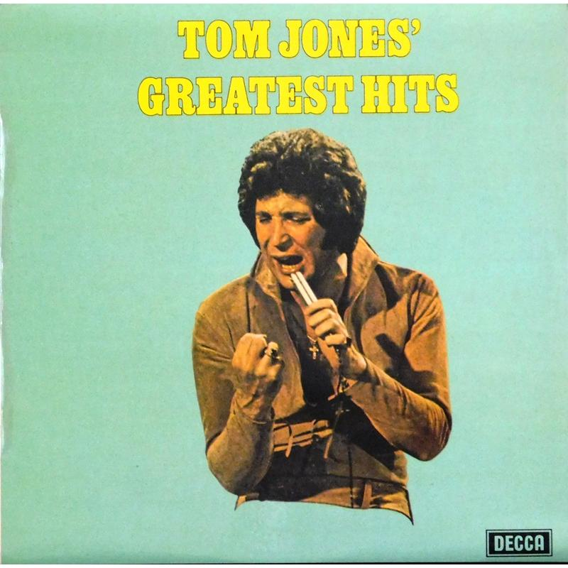 Tom Jones' Greatest Hits