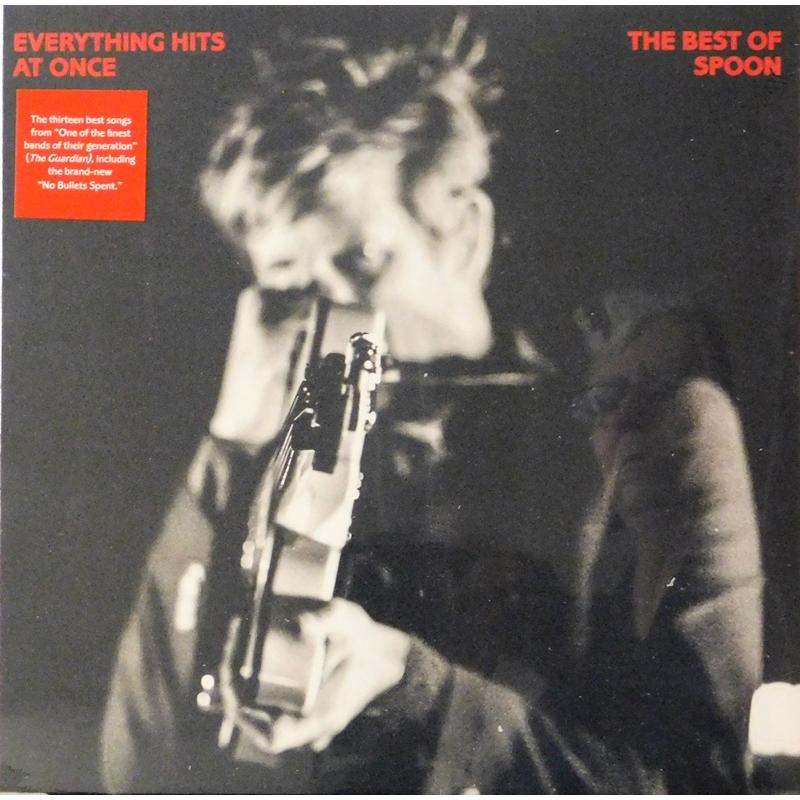 Everything Hits At Once (The Best Of Spoon)