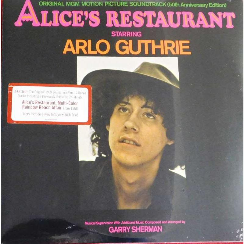 Alice's Restaurant (50th Anniversary)