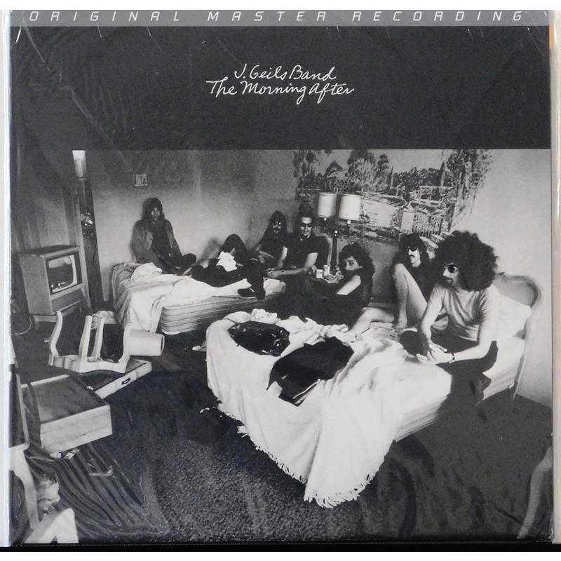 The Morning After  (Mobile Fidelity Sound Lab Original Master Recording)