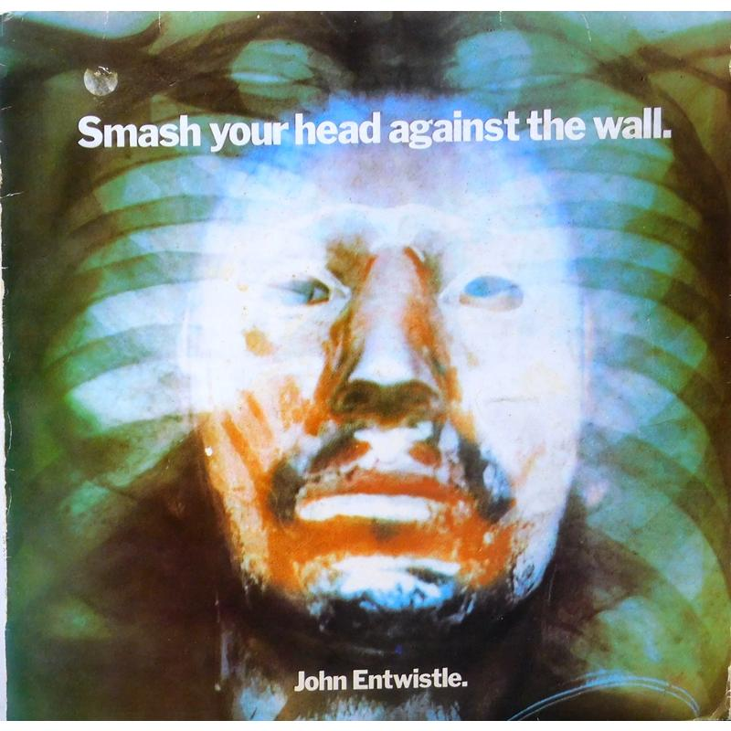 Smash Your Head Against The Wall