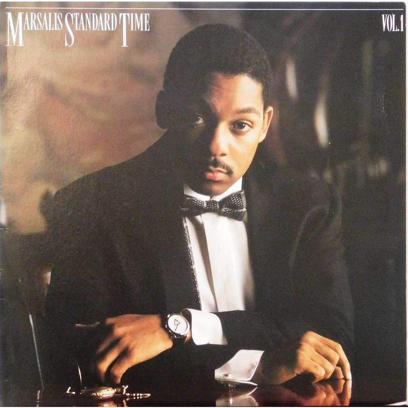 Marsalis Standard Time, Vol. 1