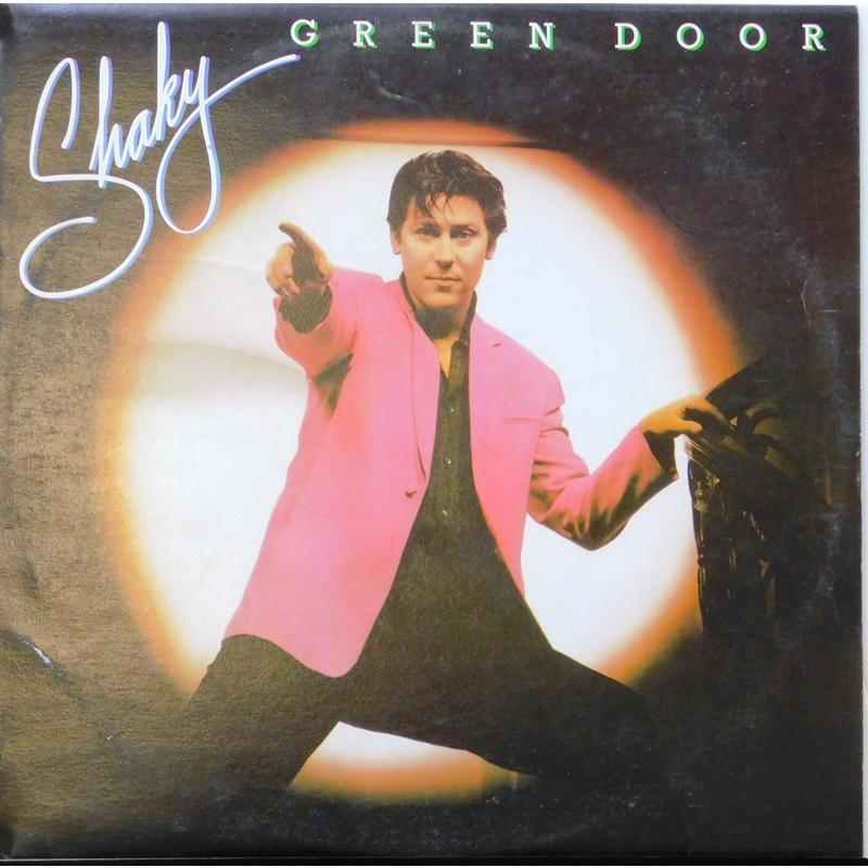 Green Door / Shaky