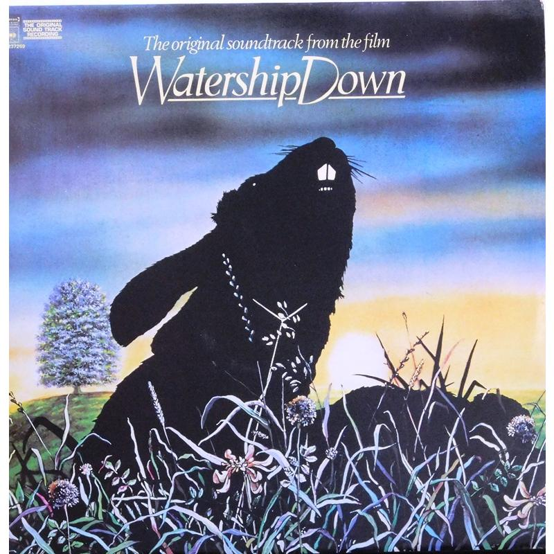 Original Soundtrack Watership Down