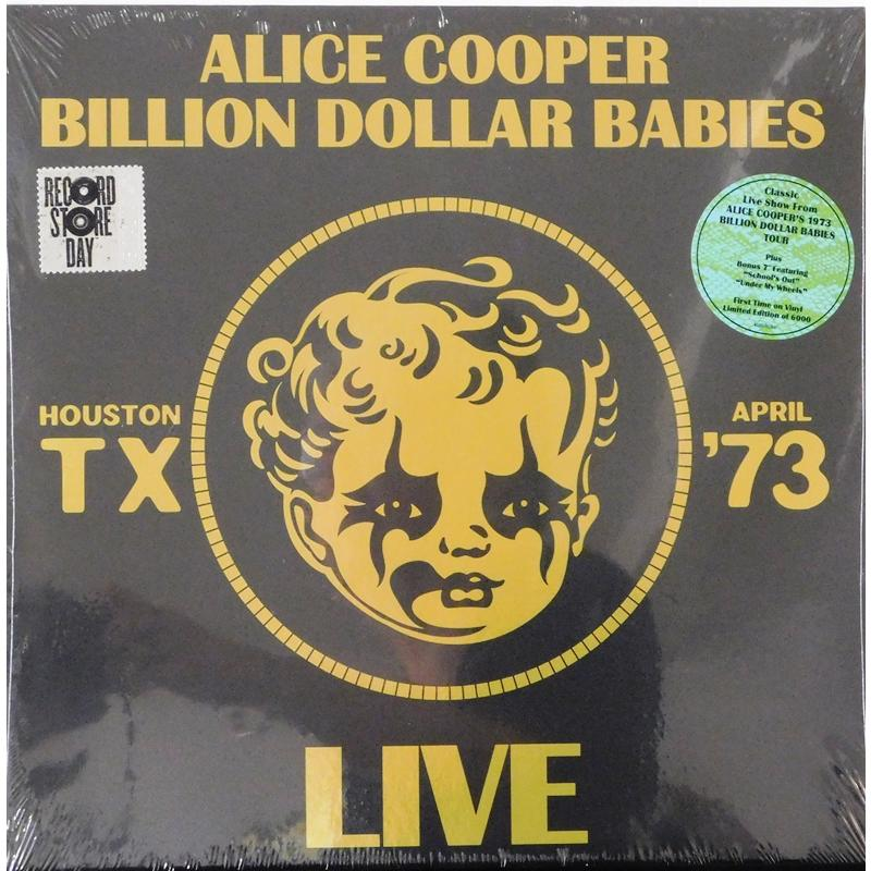 Billion Dollar Babies Live