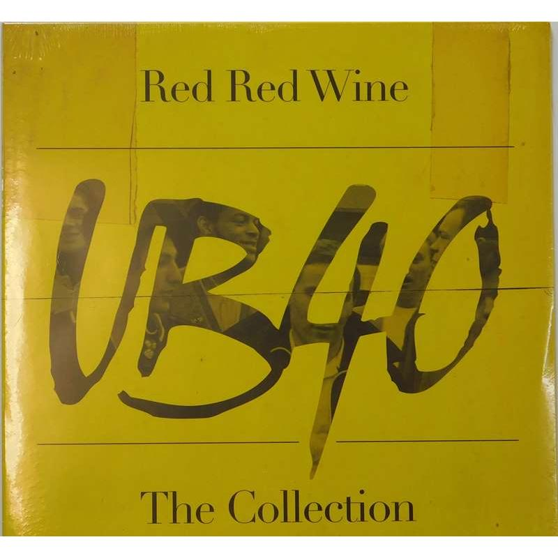 Red Red Wine (The Collection)